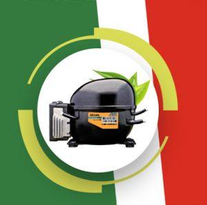 کمپرسور ایتالیایی